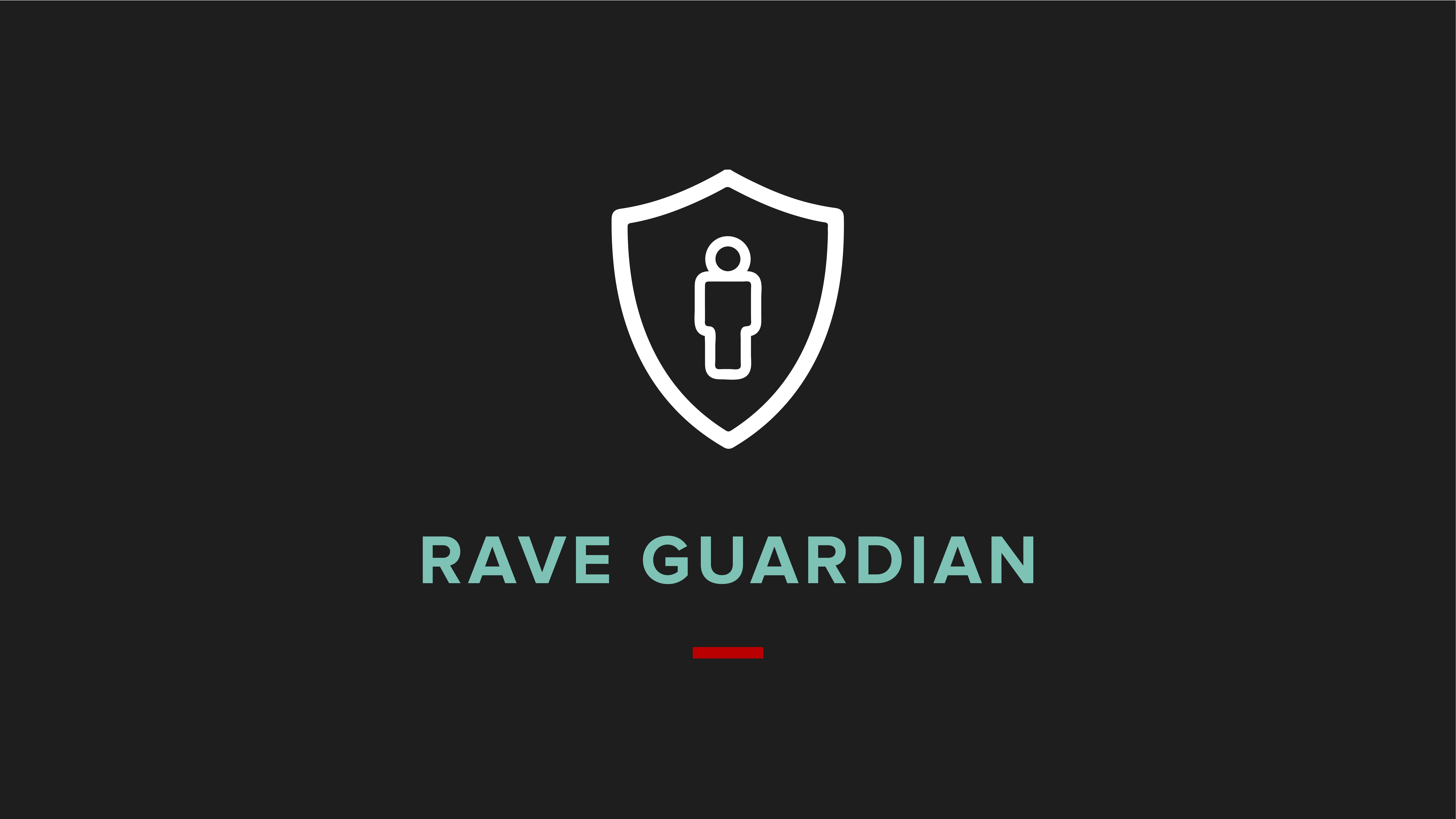 Icon for RAVE Guardian