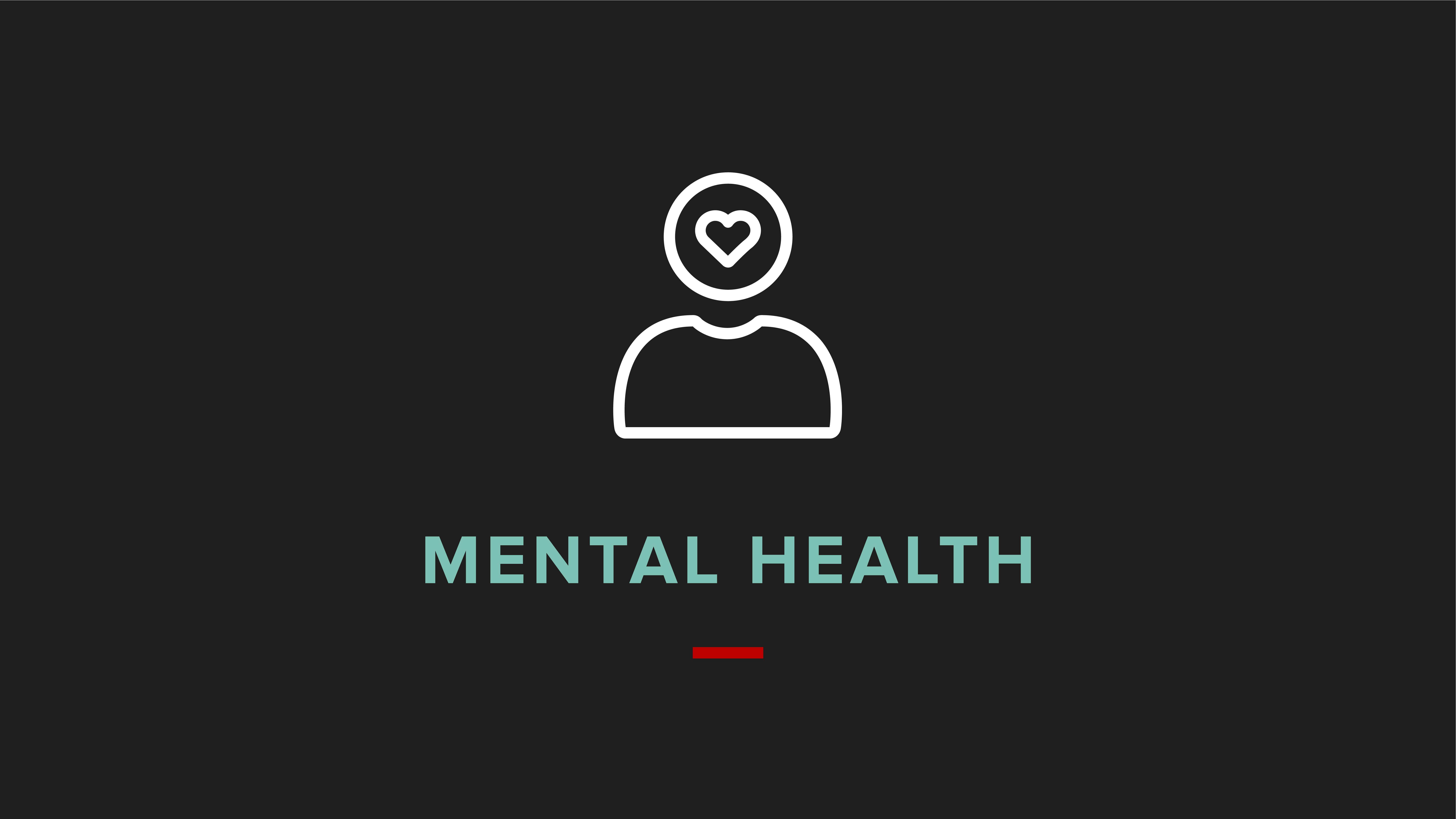 Safety Spotlight Mental Health Graphic