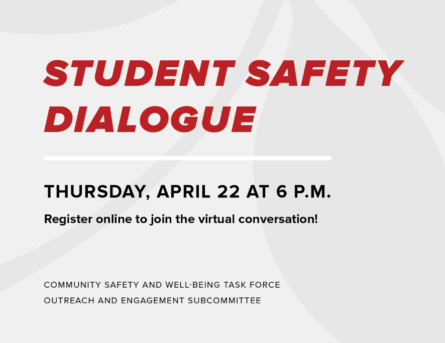 student safety dialogue