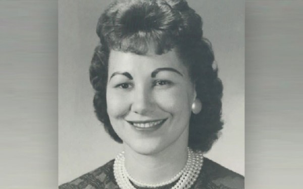 headshot of norma walker