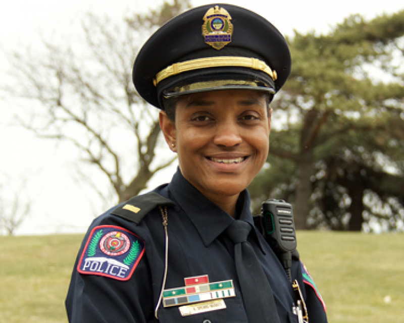 a career as a police officer essay Law enforcement is a challenging career choice that will make a positive difference to society law enforcement is a public service supplied to the community.